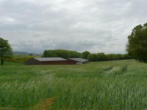 Le bâti agricole au cœur des paysages creusois