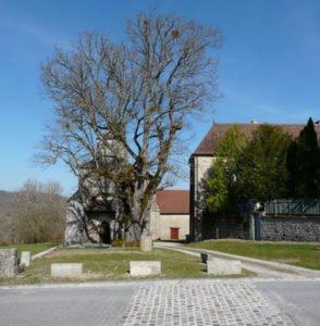 Aménagement du centre-bourg de Saint-Martial-le-Mont