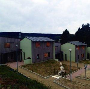 Six logements groupés à Guéret