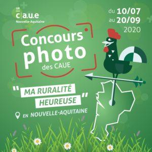 Concours photo MA RURALITÉ HEUREUSE